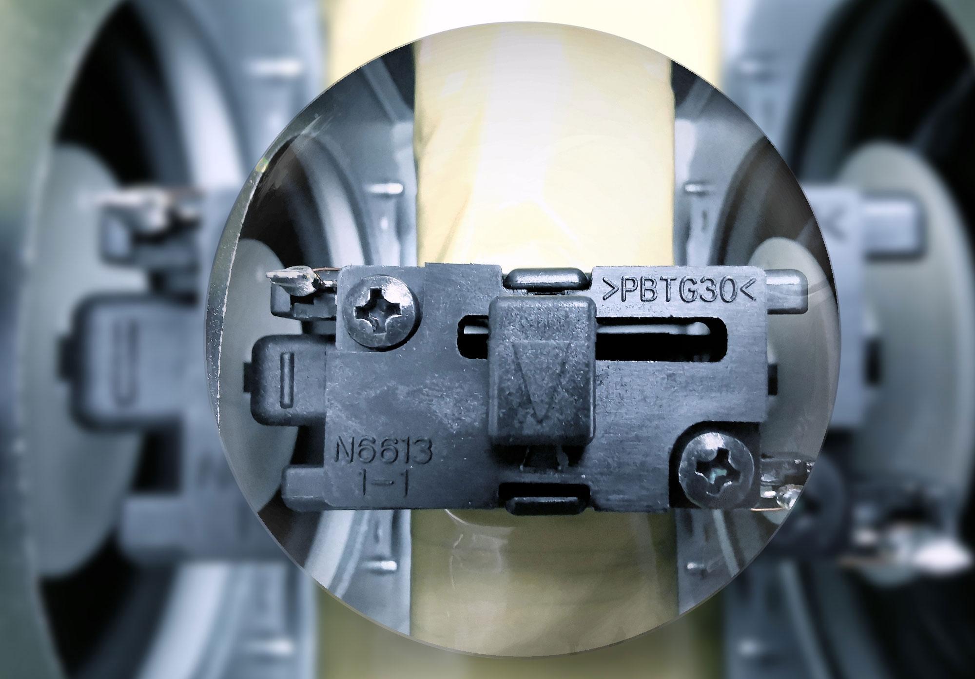 Sistem de oprire automată FujiMAC