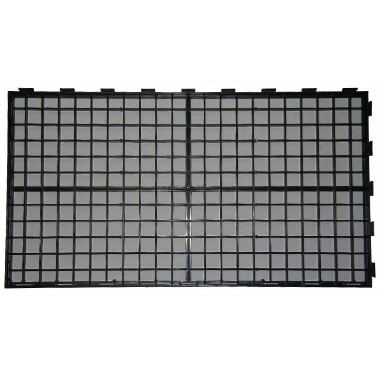 Bodenplatte klick 290x530 mm 15340 3 50 koi for Phosphatbinder teich