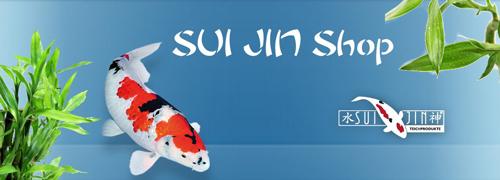 Sui-Jin Teichprodukte